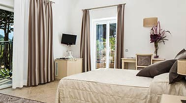 Villa Ceselle - Rooms